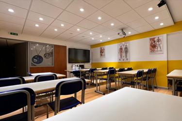 FotoGallery Centro Studi Test
